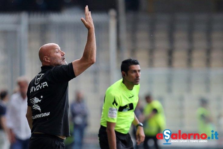 Salernitana-Palermo: formazione ufficiale - aSalerno.it