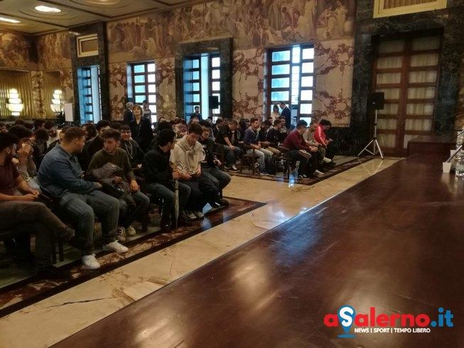 Salerno e le prospettive occupazionali a prova di futuro - aSalerno.it