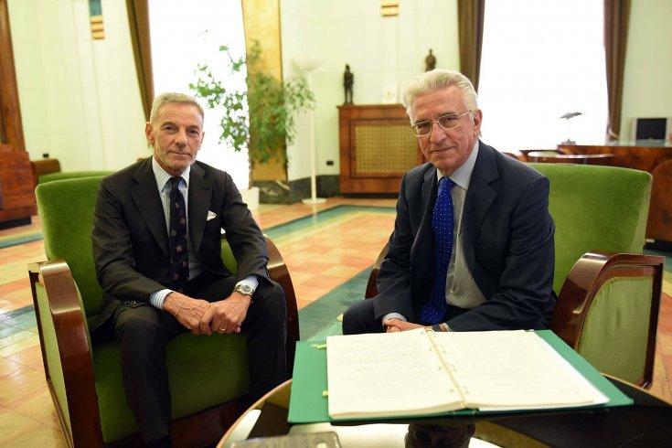 La storica palazzina ex Mcm torna al Comune di Salerno - aSalerno.it