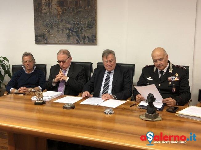 """Una """"alleanza"""" per il traffico - aSalerno.it"""