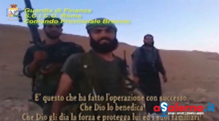 Maxi operazione Antiterrorismo in Italia: 14 arrestati - aSalerno.it