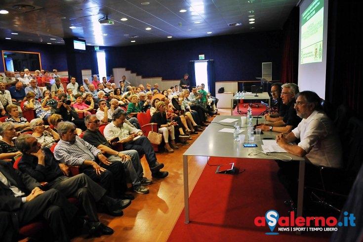 """""""Approvato il progetto sulla nuova chiesa del Galiziano, il mio è stato unico voto contrario"""" - aSalerno.it"""