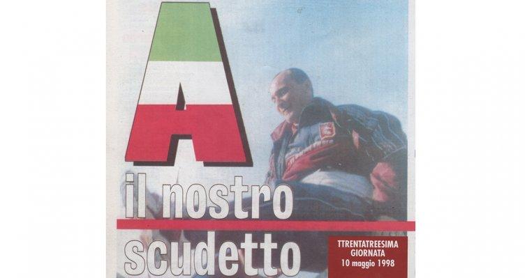10 maggio 1998 - aSalerno.it