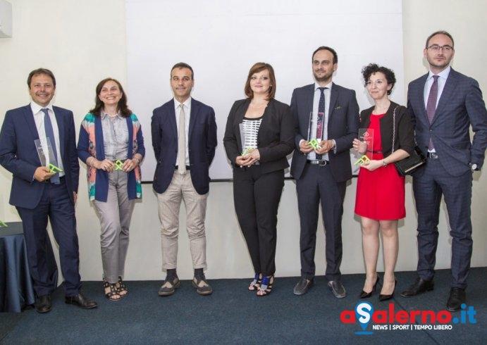 """Formazione e capitale umano, torna il premio per le aziende """"Fmts Award"""" - aSalerno.it"""