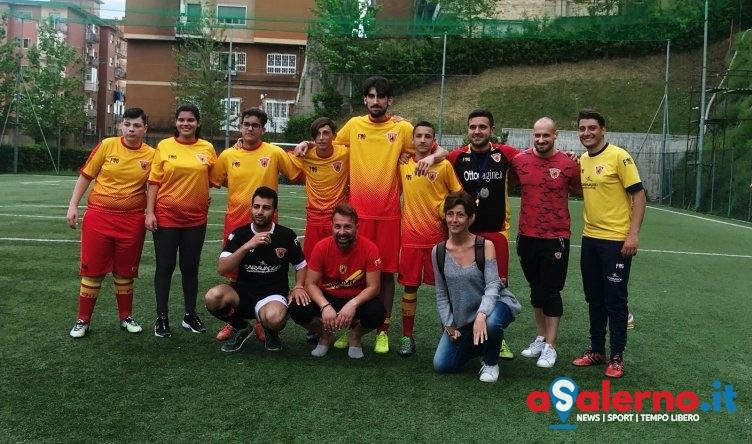 La Vesuviani Open alla Winners Cup II edizione - aSalerno.it