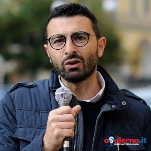 """""""Senza seri provvedimenti valuterò ordinanza che limiti mobilità verso Avellino"""" - aSalerno.it"""