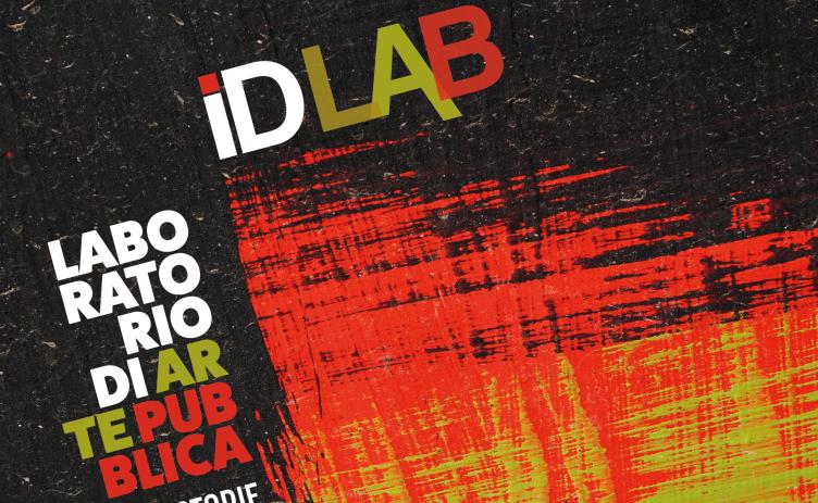 Id Lab, un sentiero di murales a Oliveto Citra - aSalerno.it