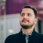 Jacopo Mele tra gli speaker del TEDxSalerno