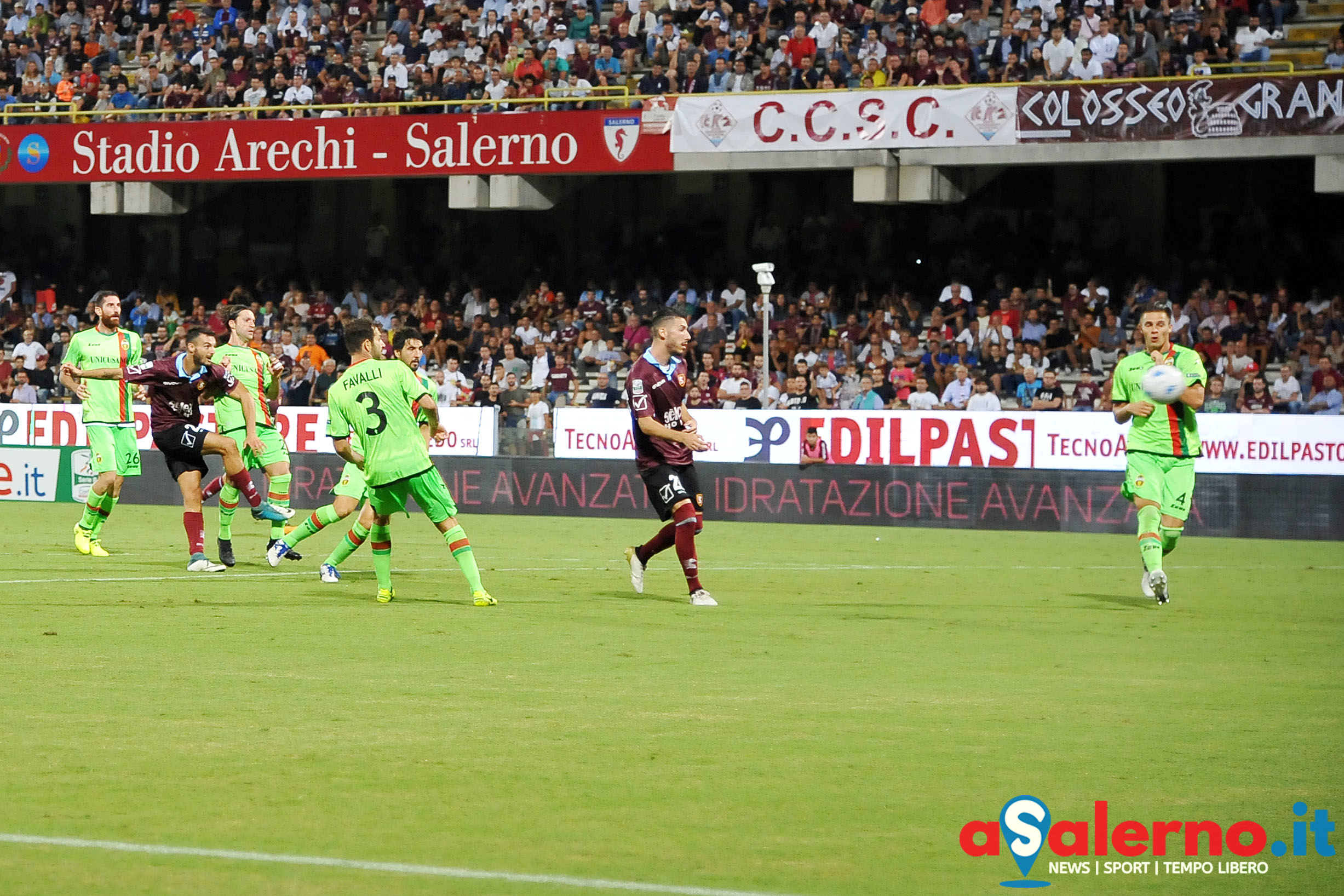Salernitana (7)
