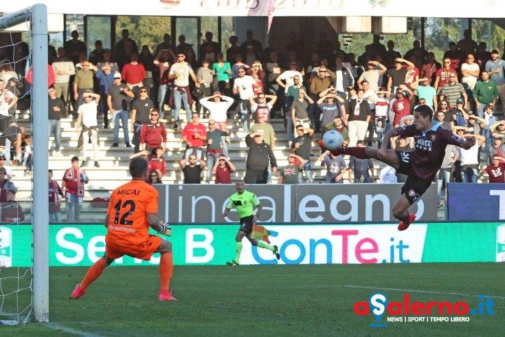 I 10 gol più belli della stagione granata – LE FOTO - aSalerno.it