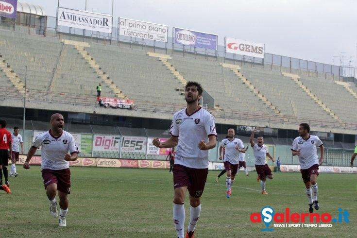 Foggia-Salernitana, una sfida lunga 89 anni.. - aSalerno.it