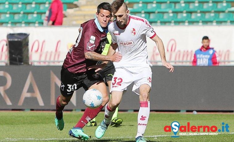 Bari Stadio San Nicola. Serie B Bari-Salernitana