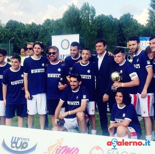 Winners Cup II edizione: Hanno vinto tutti - aSalerno.it