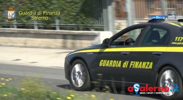 Evasione fiscale e riciclaggio: arrestate tre persone - aSalerno.it