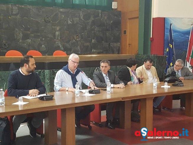 Ok tutela ambientale, riduzione consumo di suolo: Baronissi approva il Puc - aSalerno.it