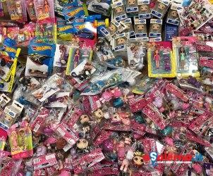 giocattoli sequestro