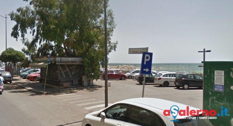 Tra i parcheggiatori abusivi arrestati anche l'uomo che ha ucciso la cagnolina Chicca - aSalerno.it