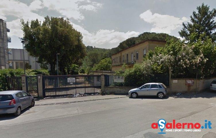 Castel San Giorgio, Comune vende l'ex deposito Marina Militare - aSalerno.it