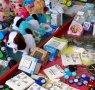 prodotti giocattoli guardia di finanza