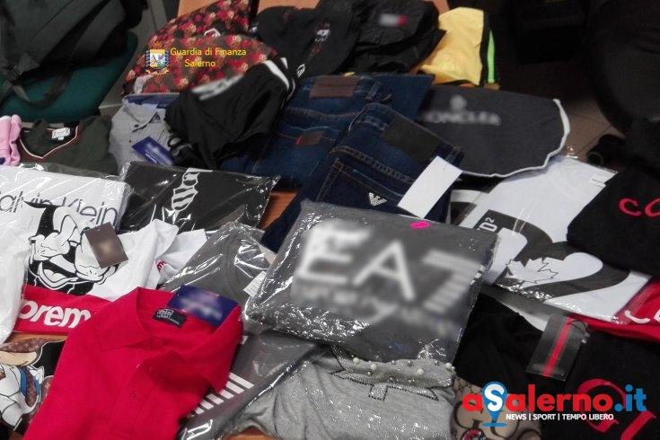 Gucci, Adidas e Nike che vendeva sui social: denunciato uomo a Nocera Inferiore - aSalerno.it