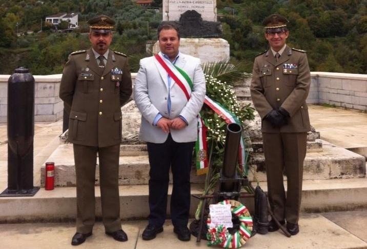 Oscar Imbriaco si riconferma a Laviano - aSalerno.it