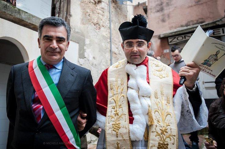 Castelcivita sceglie ancora Antonio Forziati - aSalerno.it