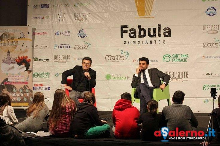 Fabula 2018 scalda i motori con il regista Paolo Genovese - aSalerno.it