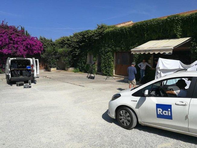 Furto in uno dei furgoni di Sereno Variabile a Capaccio Paestum - aSalerno.it