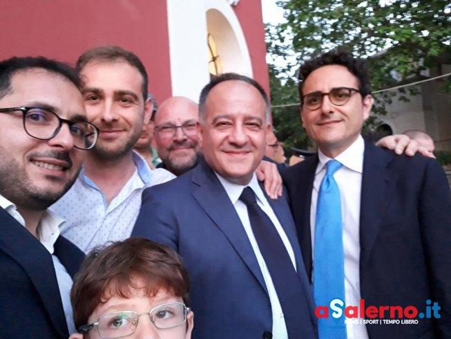 Francesco Gismondi stravince a Calvanico - aSalerno.it