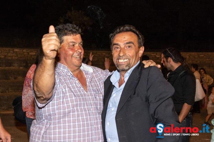 Orlotti vince: è il sindaco di Giungano - aSalerno.it