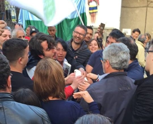 A Novi Velia vola la colomba: Adriano De Vita sindaco - aSalerno.it