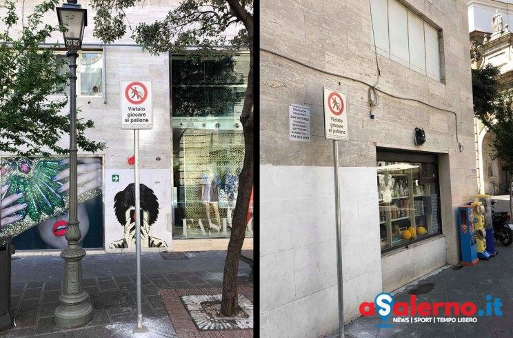 Una petizione per aprire un parco giochi nel centro storico di Salerno - aSalerno.it