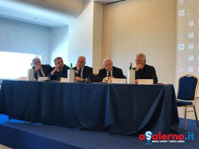 L'Ail di Salerno: 20 anni di storia ma oltre ogni tempo - aSalerno.it