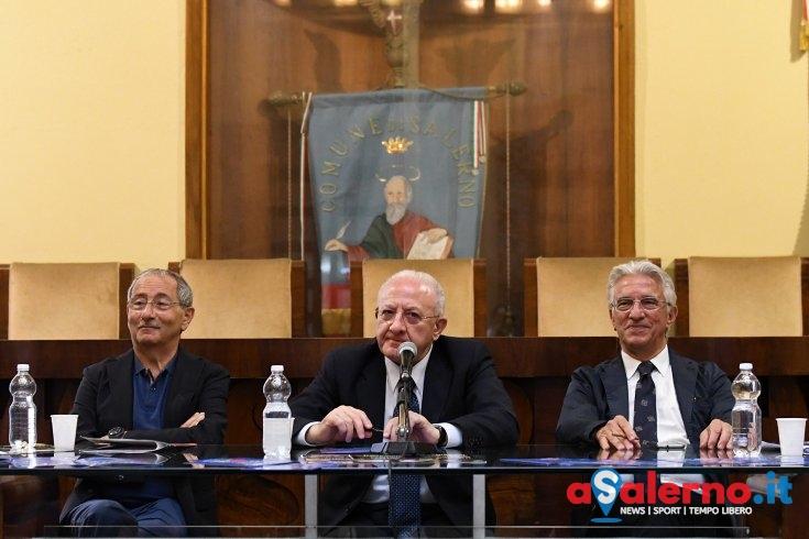 """""""Il Premio Charlot è l'identità di Salerno"""" - aSalerno.it"""