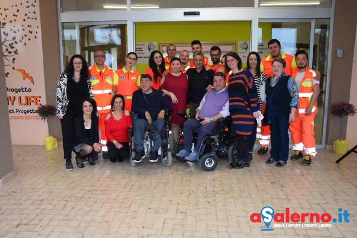 A Campagna un Centro sociale dedicato alla vita indipendente - aSalerno.it