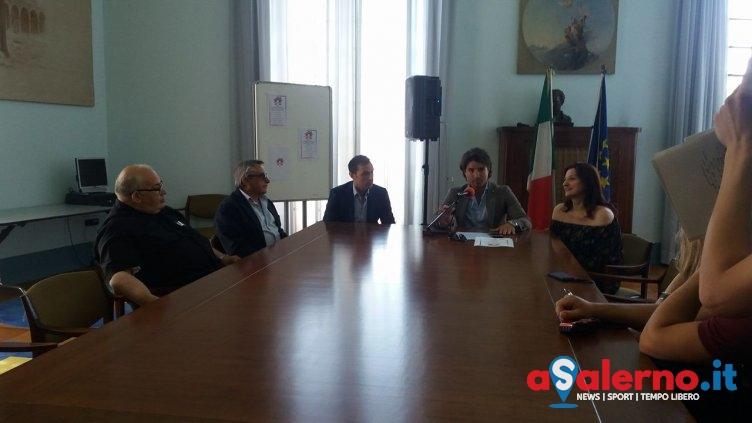 Casa del Diritto e della Salute, il progetto presentato dal consigliere Santoro - aSalerno.it