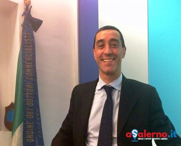 Parte il primo Master promosso dall'Ordine dei Commercialisti di Salerno - aSalerno.it