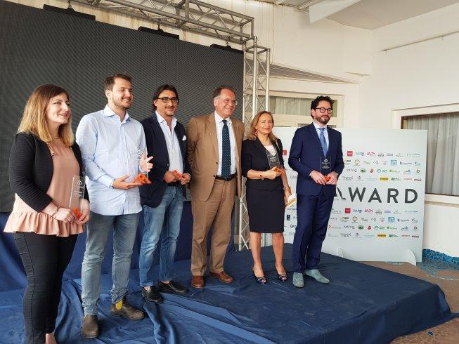 Fmts Award premia eccellenze in campo imprenditoriale e scolastico - aSalerno.it