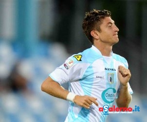 16 08 2014 Entella - Benevento Tim Cup 2014/2015