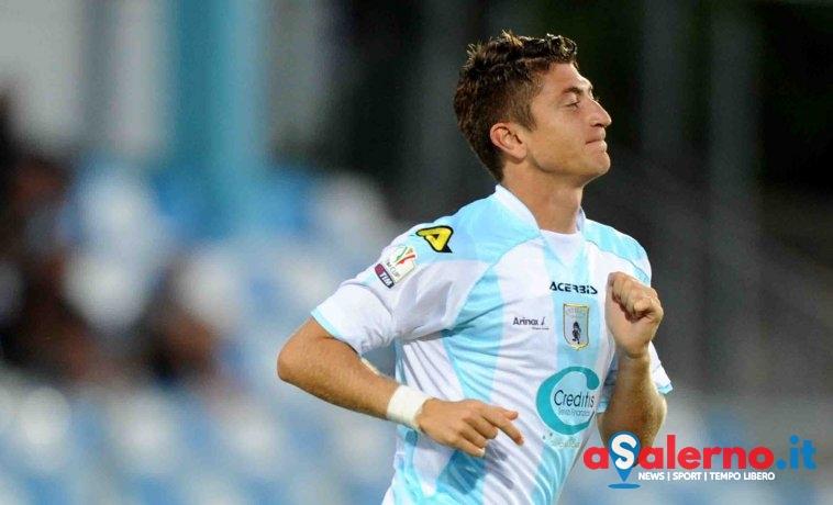 16 08 2014 Entella - Benevento Tim Cup 2014/2015