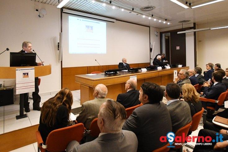 Resistenza agli antibiotici, confronto sul tema a Salerno - aSalerno.it