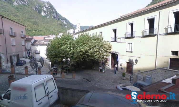 Rubarono in una casa a Campagna: in manette due giovani - aSalerno.it