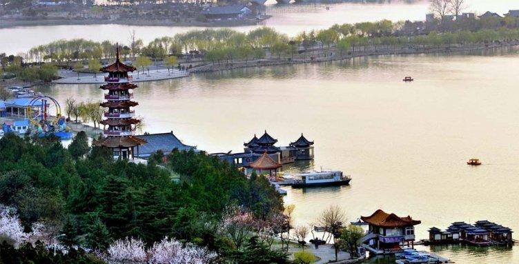 A Salerno il Comitato di Pianificazione Sanitaria della città cinese di Xuzhou - aSalerno.it