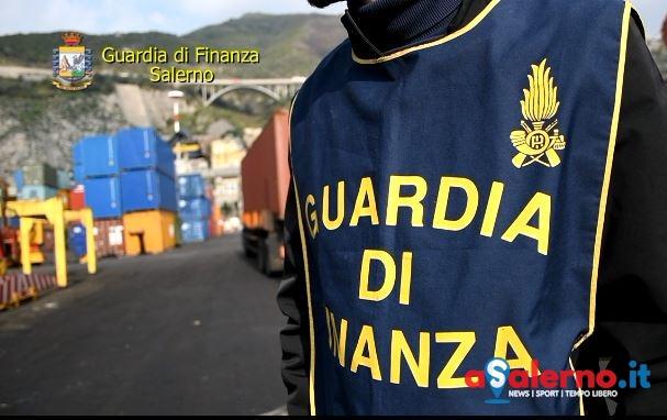 """Sigarette di contrabbando: sequestrate 20 kg di """"bionde"""" - aSalerno.it"""