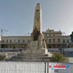 monumento caduti piazza vittorio veneto