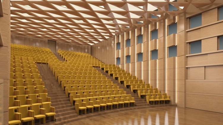 Auditorium Umberto I associato al Teatro Verdi - aSalerno.it