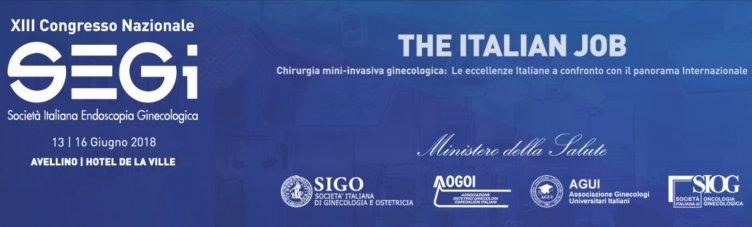 The Italian Job: tutto pronto per il Congresso Nazionale SEGi - aSalerno.it