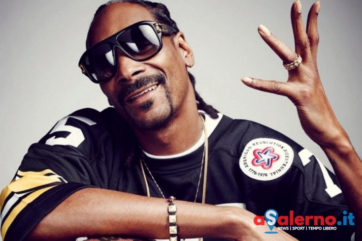 Unica tappa italiana: Snoop Dogg live all'Arena del Mare - aSalerno.it
