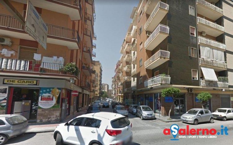Non si fermano al posto di blocco e scappano: arrestati due giovanissimi - aSalerno.it