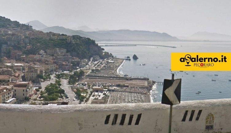 Tragedia a Vietri: arresto cardiaco in spiaggia - aSalerno.it